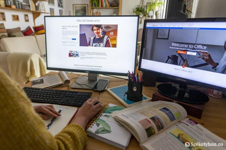 Az online oktatás tanulságai