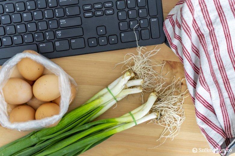 Egyre több helyi termelőtől szerezhetjük be alapélelmiszereinket a világhálón keresztül