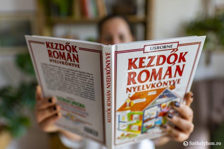 Az ellenállás lassíthatja a román nyelv elsajátítását