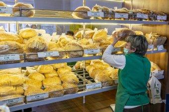 Elkerülhetetlennek tűnik a kenyér drágulása: több tényező is óhatatlanul a sütőipari termékek árának növekedését eredményezi