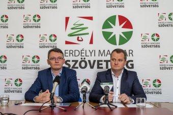 Összmagyar jelöltnek tekinti, és támogatja Soós Zoltánt Marosvásárhelyen az EMSZ