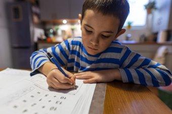 Gyermekjólét négy fal között: lelki zavaroktól szenved a tanulók egy része az online oktatás miatt