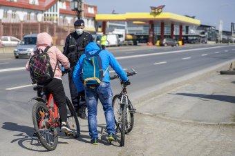 Számos ponton tisztázták a kijárásra vonatkozó szabályokat a hatóságok