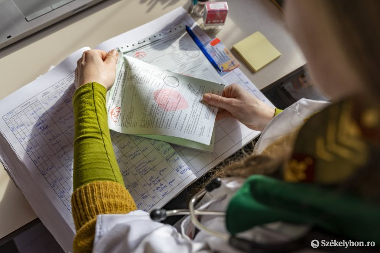 Átalakult a háziorvosok tevékenysége a szükségállapot hatására