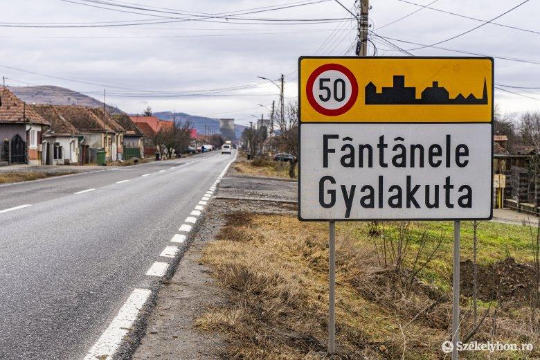 Gyalakuta vagy Gyulakuta?