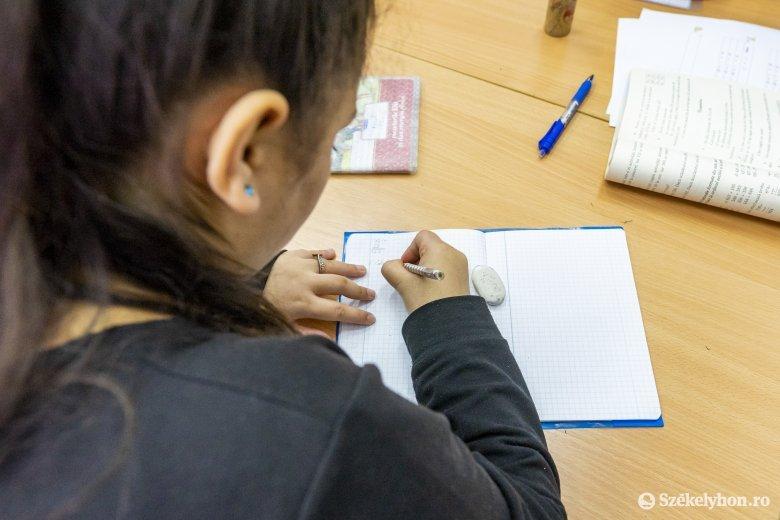 Diszkrimináció helyett pozitív megkülönböztetés a sajátos nevelési igényű diákoknak