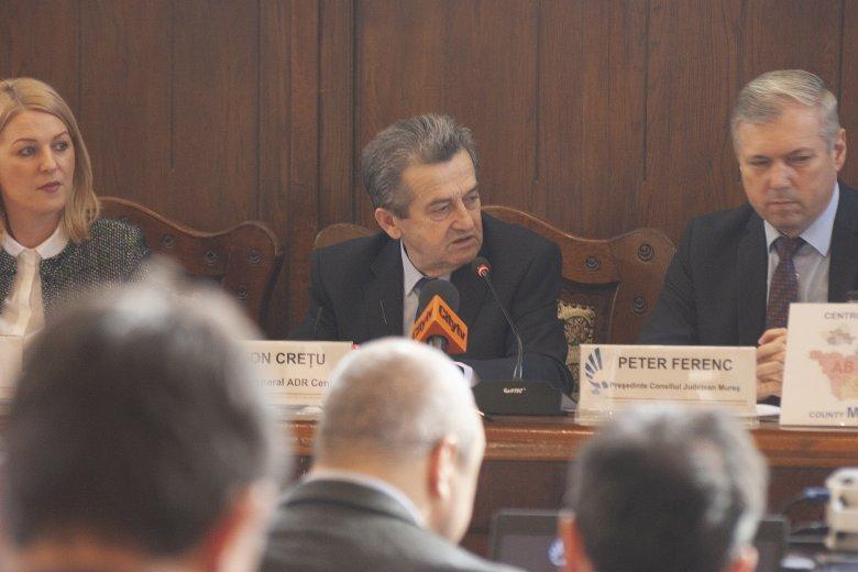 Nem voltak kíváncsiak az uniós pénzalapok felhasználásáról szóló találkozóra a polgármesterek