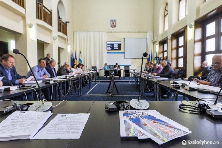 Románok támogatásával kapja vissza magyar nevét egy marosvásárhelyi utca