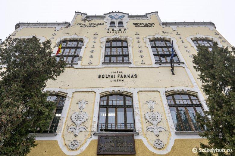 A tíz legjobban teljesítő romániai iskola közül három magyar tannyelvű