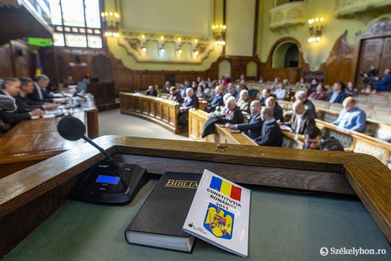 Sok önkormányzati képviselő nem tartja fontosnak, hogy beszámoljon a tevékenységéről