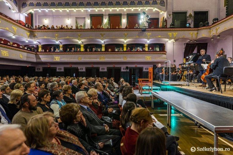 Az összetartozást erősíti Erkel Ferenc operája