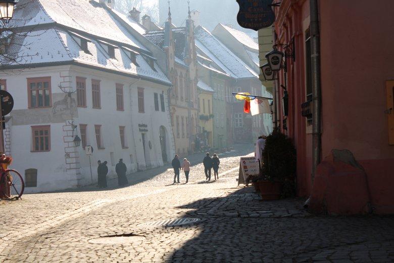 Erdély városai szépítik Romániát
