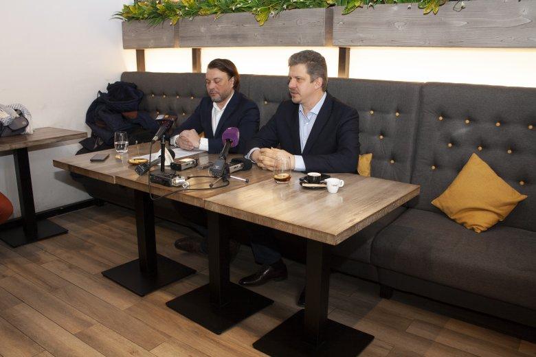Soóst támogatja Hermann, ha nem az RMDSZ színeiben indul Marosvásárhely polgármesteri székéért