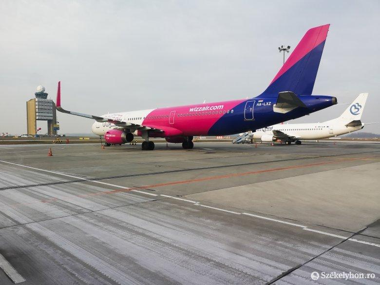 Felfüggesztik a Marosvásárhely és Budapest közötti repülőgépjáratot