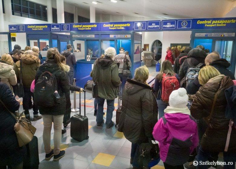 A koronavírus európai terjedése miatt újabb óvintézkedéseket vezettek be