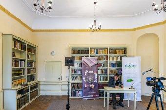 A kulturális tevékenységek támogatási rendszerére vonatkozó javaslatcsomagot terjeszt elő a román kormány