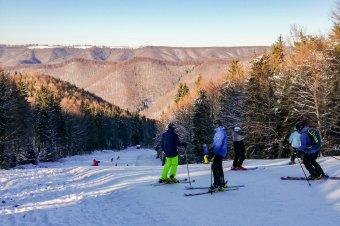 Fő a biztonság: jó tanácsok a téli sportok kedvelőinek