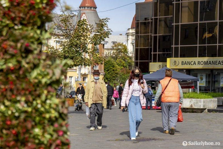 Szigorítások lépnek életbe Marosvásárhelyen és Szovátán is
