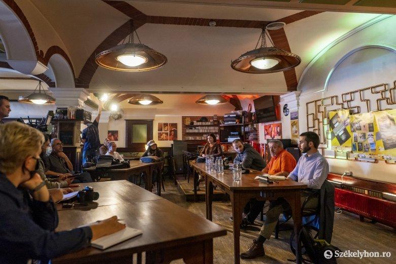 Örülhetnek a filmkedvelők, kezdődik az Alter-Native rövidfilmfesztivál