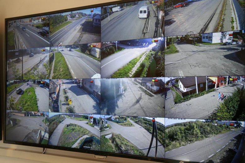 Nagyobb közbiztonságot remélnek a modern kamerarendszertől