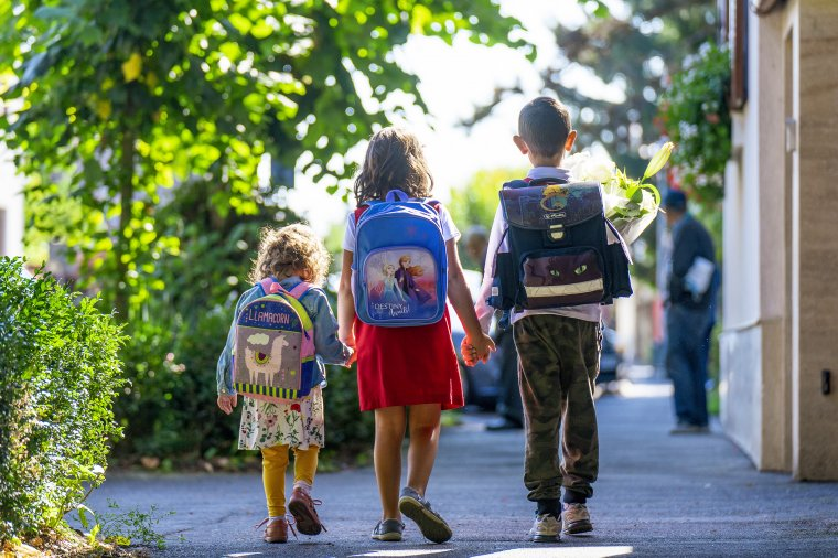 Egyetlen Hargita és Maros megyei település sem haladta meg a küszöböt, az iskolák személyesen fogadhatják a diákokat