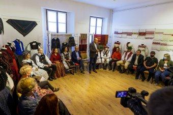 A népi hagyományok bemutatása a fesztivál célja