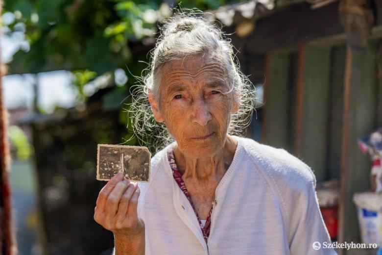 Szeretnék megtudni, hogy mi történt az édesapával, aki 1944-ben esett hadifogságba