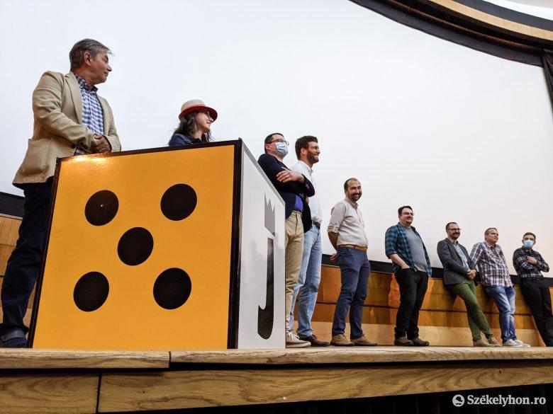Egyedülálló dokumentumfilmet készített Rab Zoltán és csapata a társasjátékokról