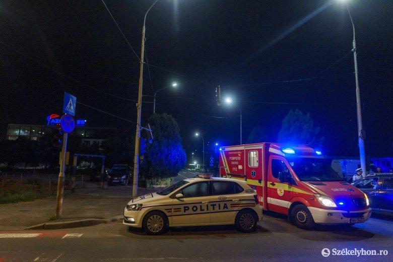Elmagyarázta az Azomureș üzemvezetője, hogy mi okozta a robbanást