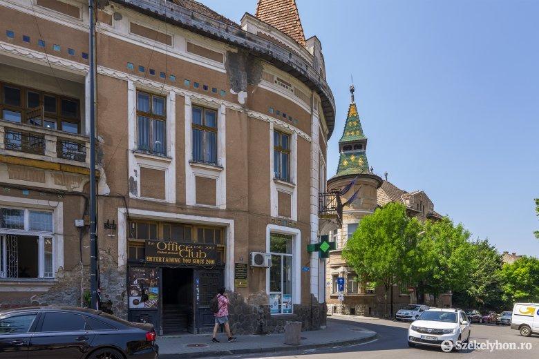 Az országban egyedülálló fotómúzeumot terveznek kialakítani Marosvásárhelyen