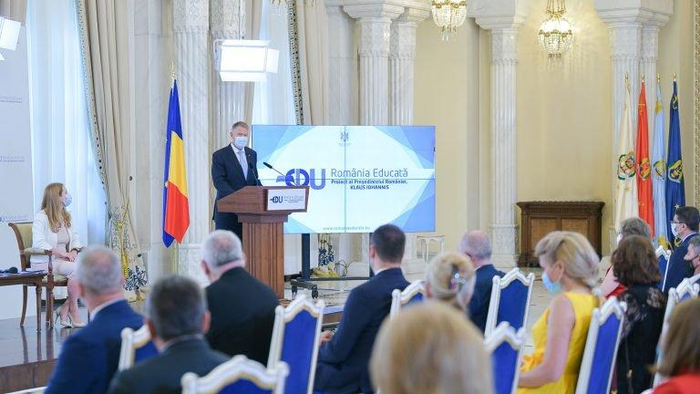 Művelt Románia magyarok nélkül? – nem konzultált a tanügyi reform kapcsán az államelnök magyar szervezetekkel