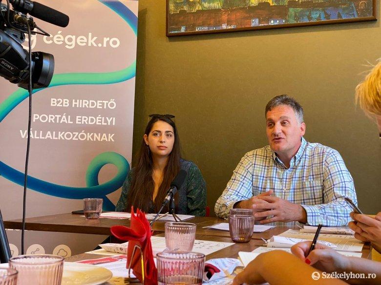 Fiatal, erdélyi, magyar ajkú vállalkozóknak hirdetnek versenyt