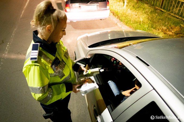 Annyira részeg volt, hogy nem tudta megmondani a rendőröknek, honnan lopta az autót