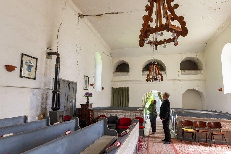 Létkérdés a templomok megújulása