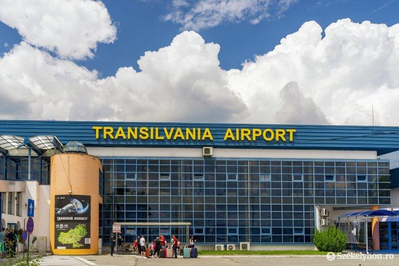 Újra repülhetünk Marosvásárhelyről Budapestre