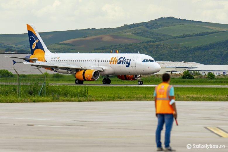 Állami támogatást kérnek a repülőtereknek, légitársaságoknak