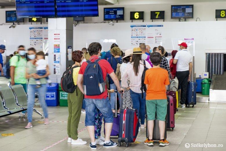 """Fékezné az állam a kockázatos utazásokat: nem világos, hogy öt napi karantén után is kapnak-e pénzt a """"vörös zónások"""""""