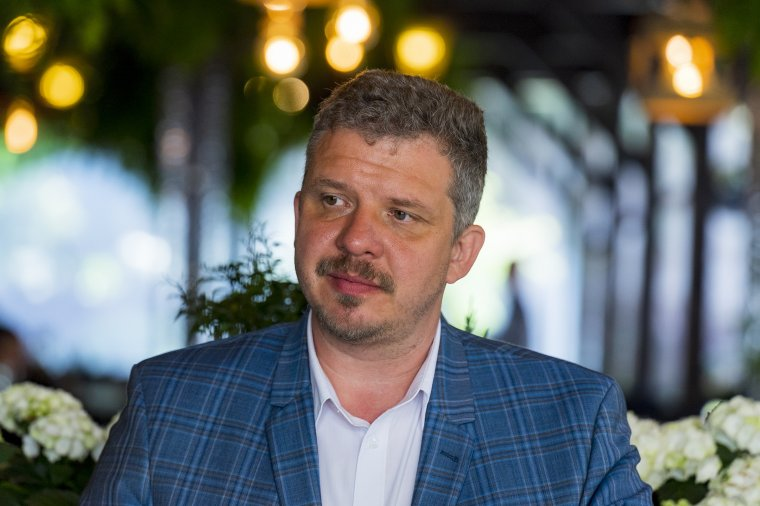 Soós Zoltán marosvásárhelyi polgármesterrel román-magyar viszonyról, Székelyföldről – de nemcsak