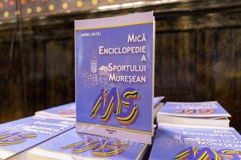 Kis enciklopédia nagy nevekkel a Maros megyei sportbarátoknak