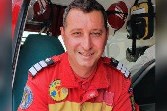 Szabad idejében is habozás nélkül a sérültek segítségére sietett egy tűzoltó