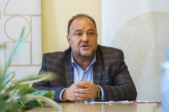 Biró Zsoltot nevezték ki a szovátai Teleki Oktatási Központ élére