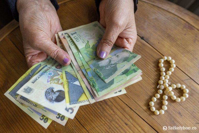 A kormányfő szerint 2023-tól lép majd életbe az új nyugdíjtörvény