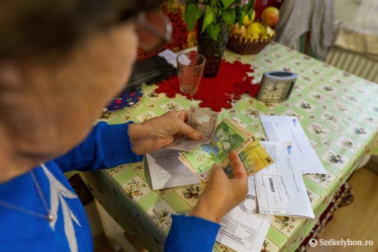 Novembertől kaphatnak nettó jövedelmük alapján kiszámolt fűtéstámogatást a veszélyeztetett fogyasztók