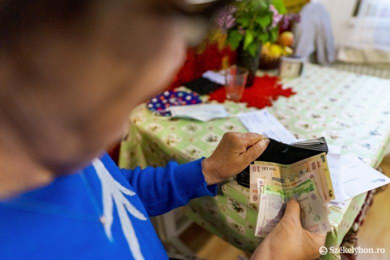A romániai háztartások a legszegényebbek az Európai Unióban, a dánok pénzügyi vagyona csaknem 25-ször nagyobb