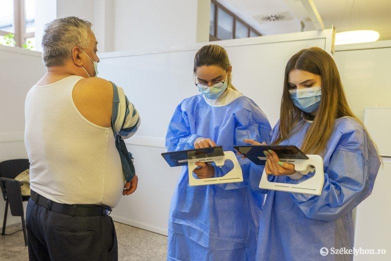 Októberben indul a koronavírus elleni vakcina harmadik adagjával történő immunizáció az oltáskampány főkoordinátora szerint