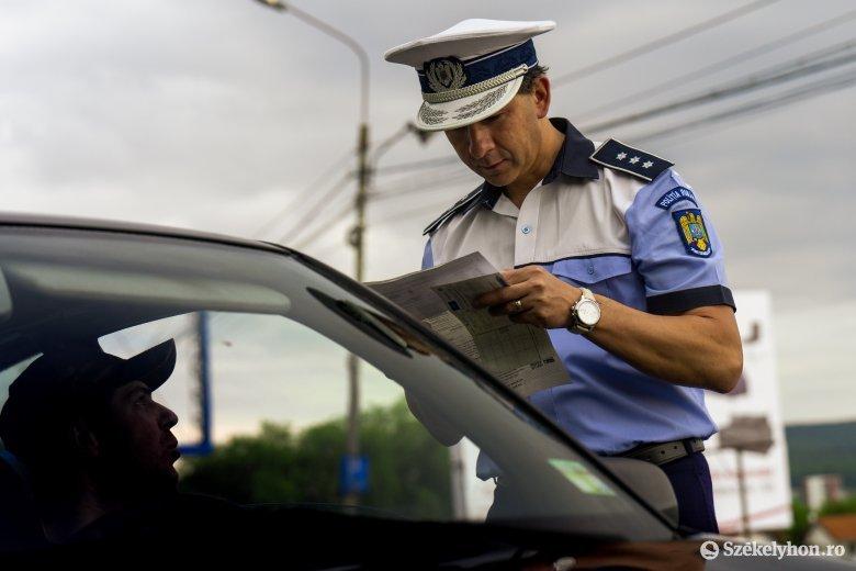 """Engedély nélkül fuvarozta pénzért utasait a """"taxisofőr"""""""