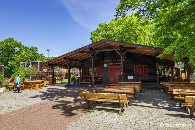 Adóslisták helyett jövedelmet: vendéglőket adnak bérbe Marosvásárhelyen