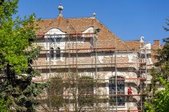 A hetes számú általános iskola átengedi a B épülete igazgatásának jogát tíz évre a Bolyai iskolának