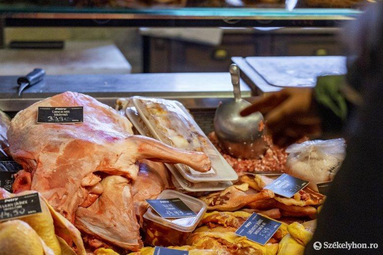 Változó, hogy hol mennyibe kerül a bárányhús, de az biztos, hogy zsebbe kell nyúlni érte
