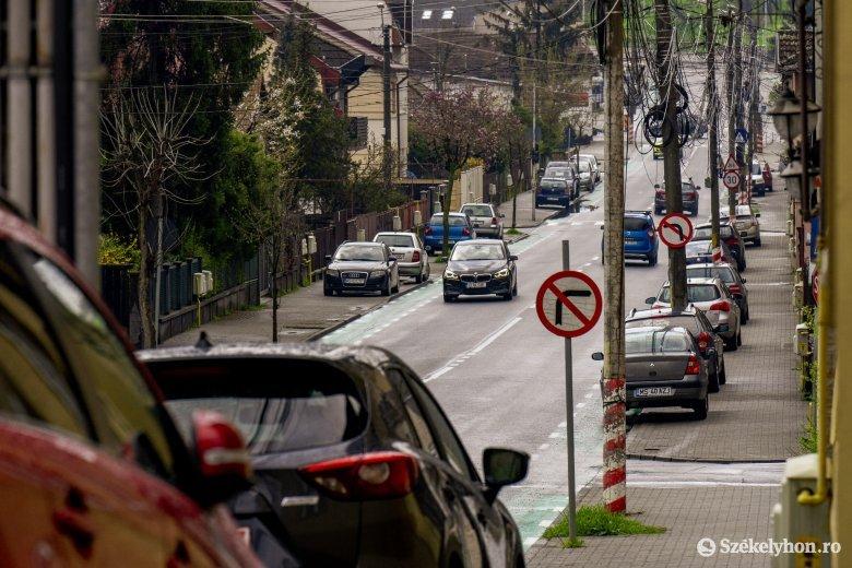 Hamarosan elszállítják a tilosban parkoló gépjárműveket